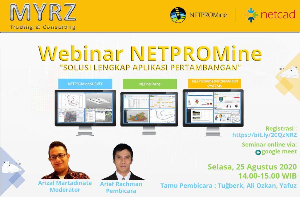 NETPROMine webinar 04